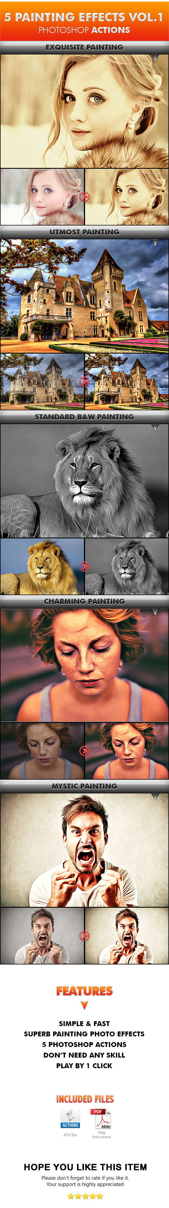 graphicriver_5_painting_effects_vol1_photoshop_actions_11967327