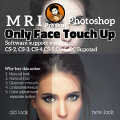 Only face touch up 12579177 icon