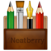 Sketcher neatberry icon