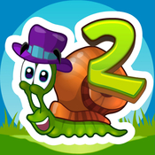 Snail bob 2 tiny troubles icon