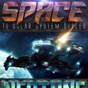 Space 10 solar system styles 11877911 icon