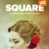Square photoshop actions 11990010 icon