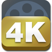 Tipard 4k video converter for mac icon
