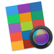 Chroma by softpress icon