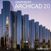 Graphisoft archicad20 icon