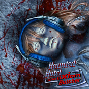 Haunted hotel the axiom butcher game icon