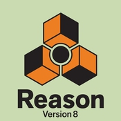 Propellerheads reason 8 icon