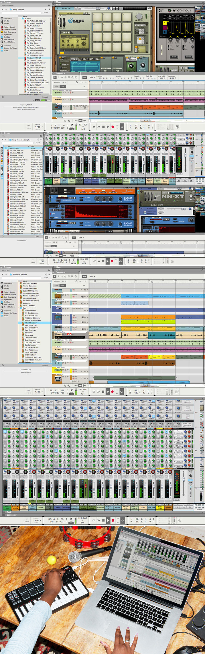 download propellerhead reason 8 keygen