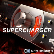 Native instruments supercharger icon