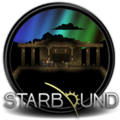 Starbound game icon