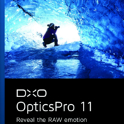 Dxo optics pro 11 2 icon