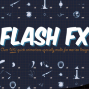 Flash fx animation pack by darkpulse 6527641 icon