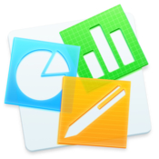 Graphic node bundle for iwork 4 9 3 icon
