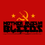 Mother russia bleeds game icon