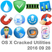 Os x cracked utilities 2016 09 28 icon