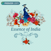 Producer loops essence of india vol 1 icon