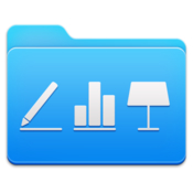 Suite for iwork by alungu icon