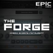 Epic soundlab the forge icon