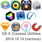 Os x cracked utilities 2016 10 15 various 1 icon