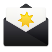 Stationery set for pages icon