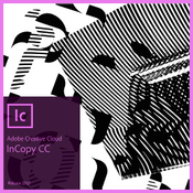 Adobe incopy cc 2017 icon