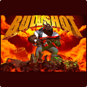 Bullshot icon