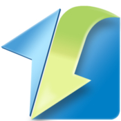 Syncios data transfer icon