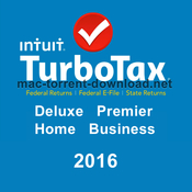 Download Turbotax Home And Business 2020.Intuit Turbotax Deluxe Premier Home Business 2016 Free