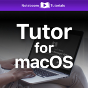 Tutor for macos icon