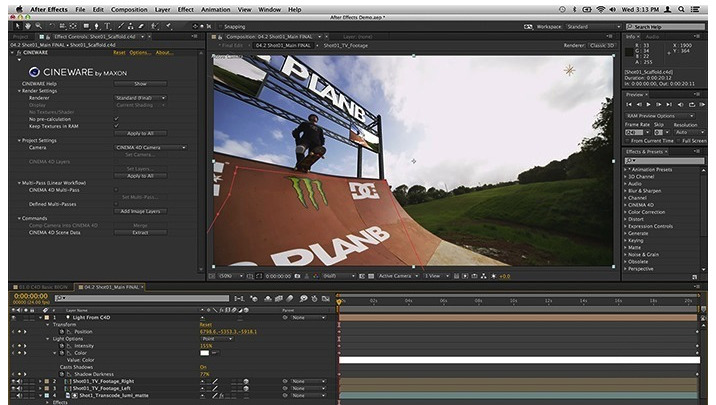 adobe after effects cc download torrent